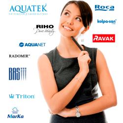 Обзор лучших производителей акриловых ванн