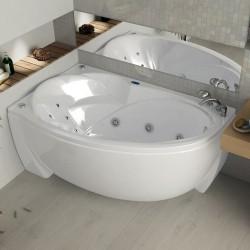 Обзор акриловой ванны Акватек Бетта