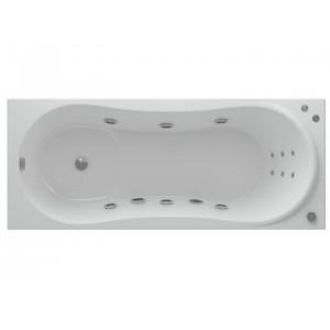 Ванна акриловая Акватек Афродита 170 см