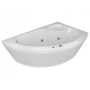 Ванна акриловая Акватек Аякс 2 170 см