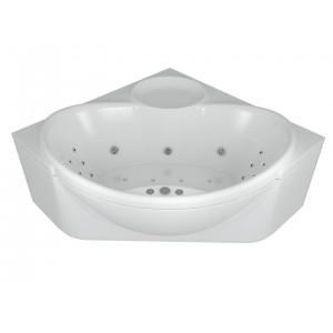 Ванна акриловая Акватек Эпсилон 150 см