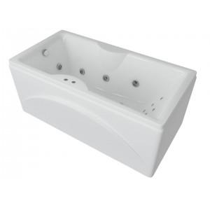 Ванна акриловая Акватек Феникс 150 см