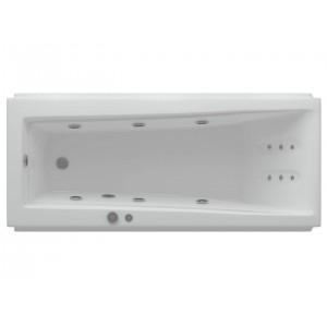 Ванна акриловая Акватек Либра 170 см