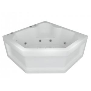 Ванна акриловая Акватек Лира 150 см
