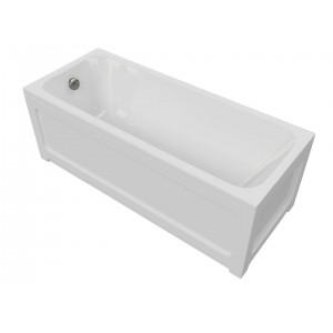 Ванна акриловая Акватек Мия 150 см