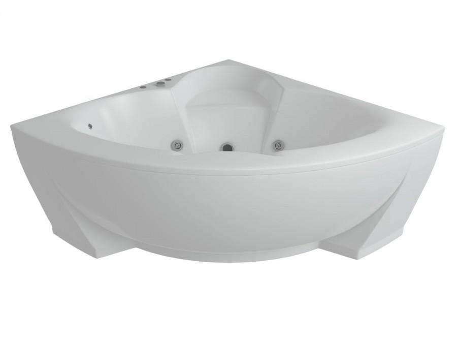 Ванна акриловая Акватек Поларис 2 150 см