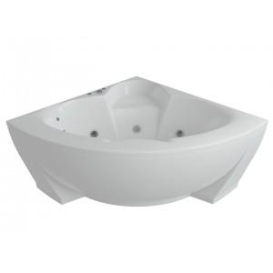 Ванна акриловая Акватек Поларис 140 см
