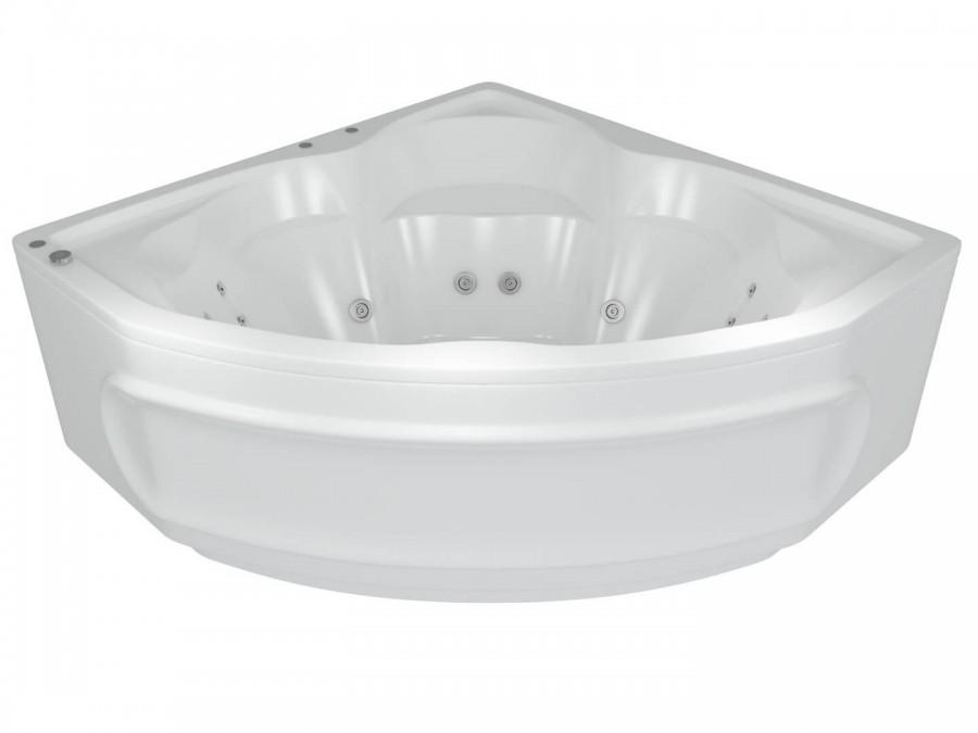 Ванна акриловая Акватек Сириус 160 см