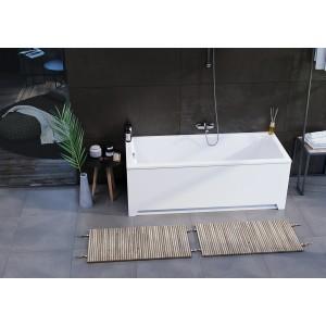 Ванна акриловая Акватек София 170 см